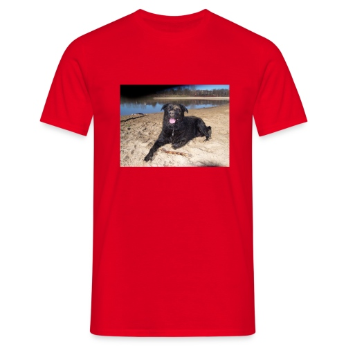 Käseköter - Men's T-Shirt