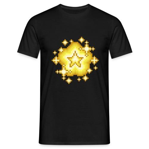 Étoile du prestige - T-shirt Homme