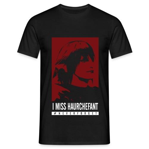 haurchefant01 png - T-shirt Homme