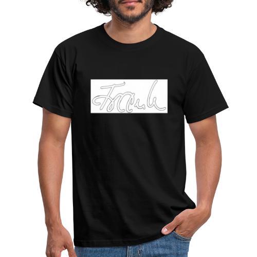 FRCCI - Männer T-Shirt
