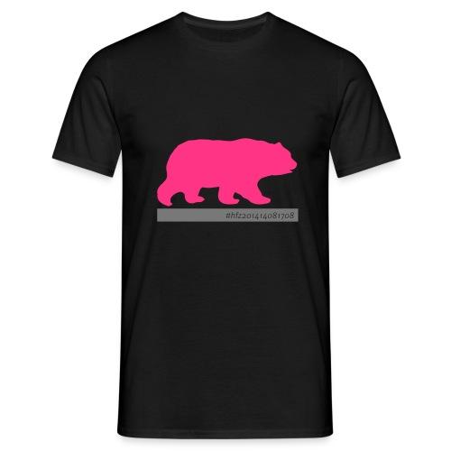 HFZ Bär - Männer T-Shirt