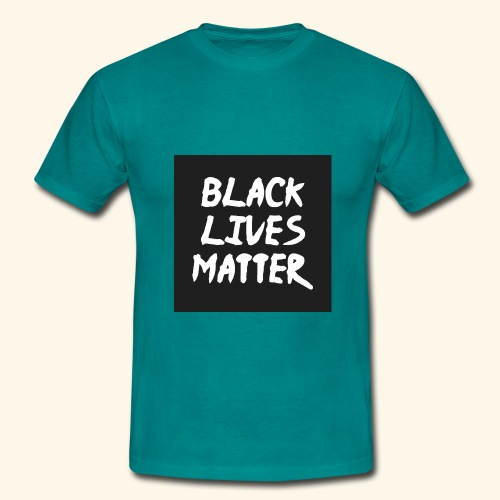 BLM - Men's T-Shirt