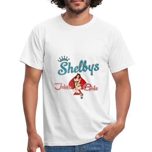 Joker Girls Vintage Custom - Männer T-Shirt