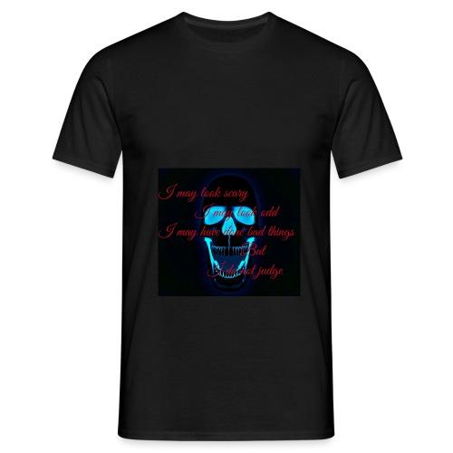 Truth - Men's T-Shirt