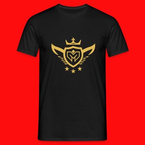 MaesArmy Logo - Mannen T-shirt