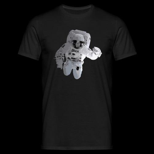 Astronaut Nr. 2 - Men's T-Shirt