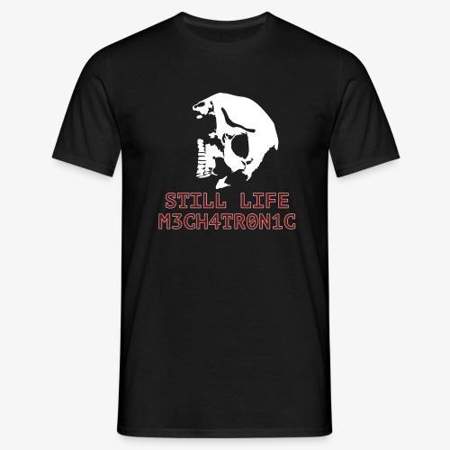 Still Life - T-shirt herr