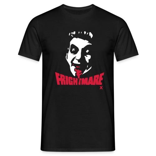 frightmare - Men's T-Shirt