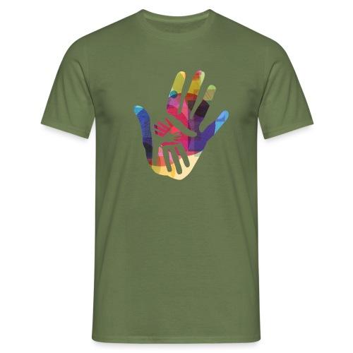 logo_storien - T-skjorte for menn