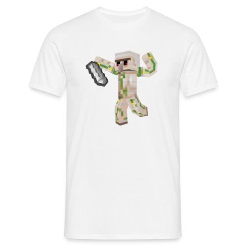 Starka GolemGamingYT - T-shirt herr