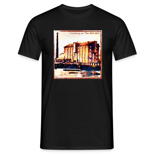 TOM - Camiseta hombre