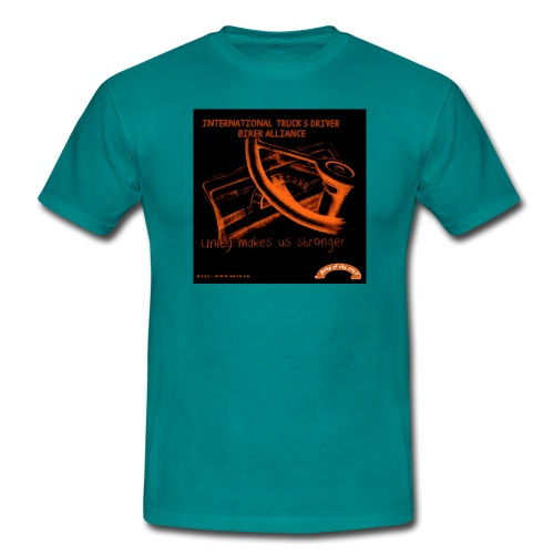 Unity - T-shirt Homme