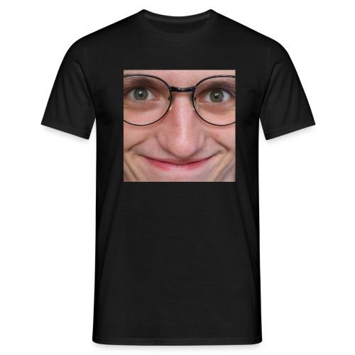 Bigface Moldave standard edition - T-shirt Homme