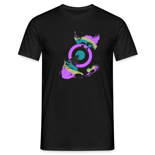 Kitten - Mannen T-shirt