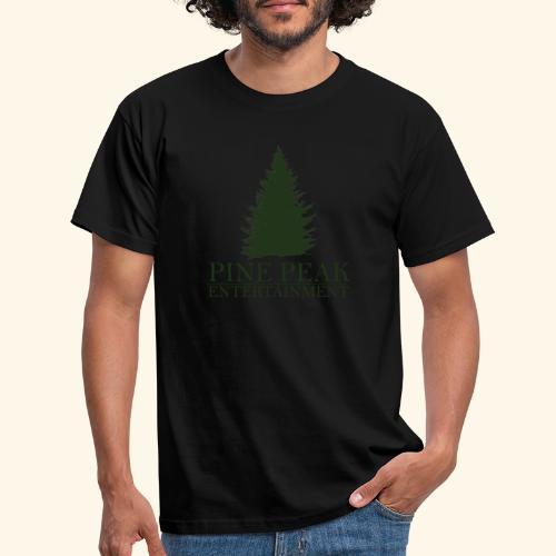 Pine Peak Entertainment - Mannen T-shirt