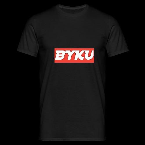 BYKUclothes - Koszulka męska