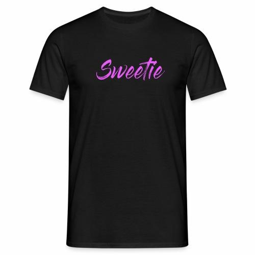 Sweetie - Men's T-Shirt