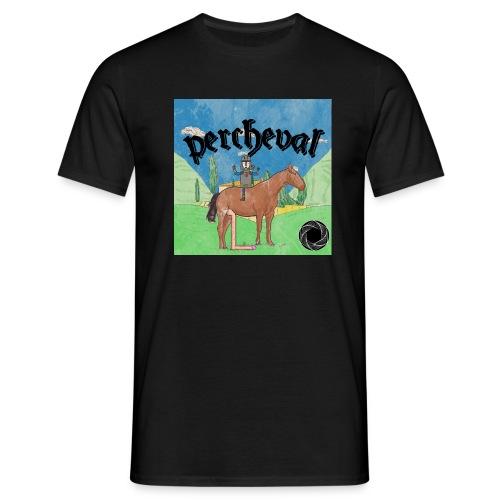 Percheval - T-shirt Homme
