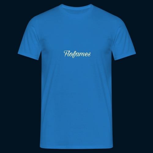 camicia di flofames - Maglietta da uomo
