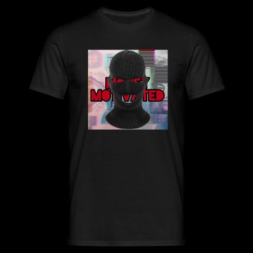 MoneyMotivated - Men's T-Shirt