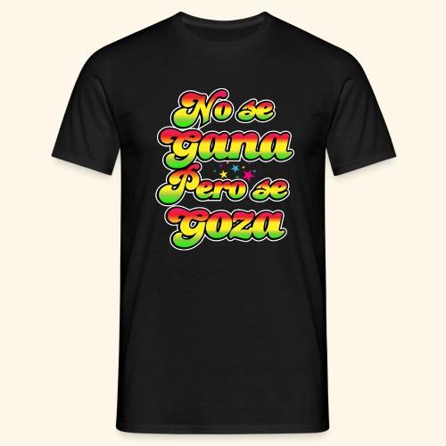 Perú - Frase típica - Camiseta hombre