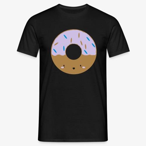 Icing Donut - Men's T-Shirt