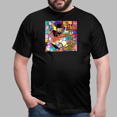 Vunky Vresh Vantastic - Mannen T-shirt