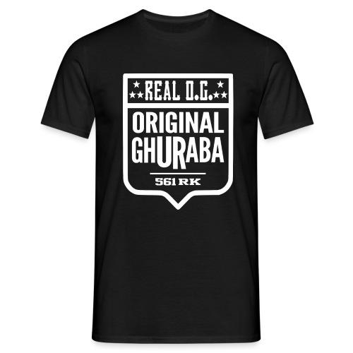 Real OG Original Ghuraba - T-shirt Homme