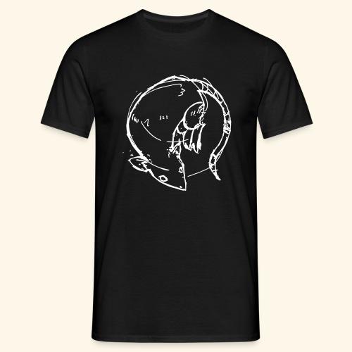 Rat - T-shirt Homme