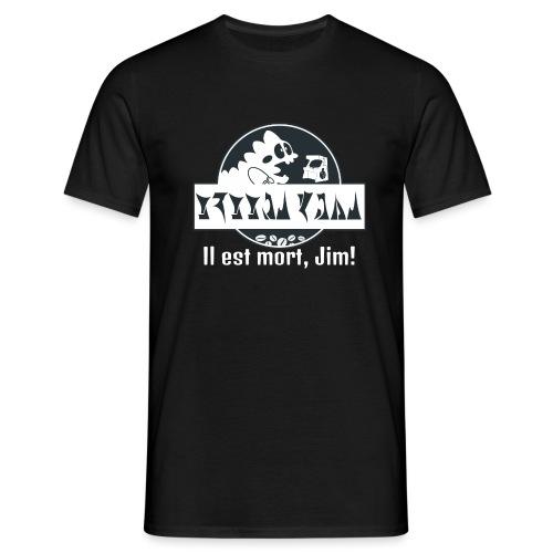 star trek - T-shirt Homme