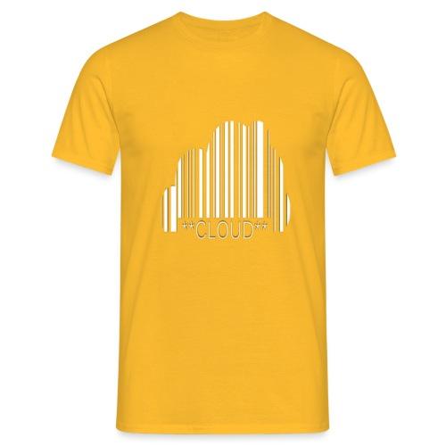 Cloud - Men's T-Shirt