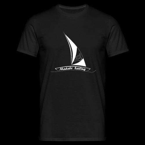 Madabe Sailing3 - Männer T-Shirt