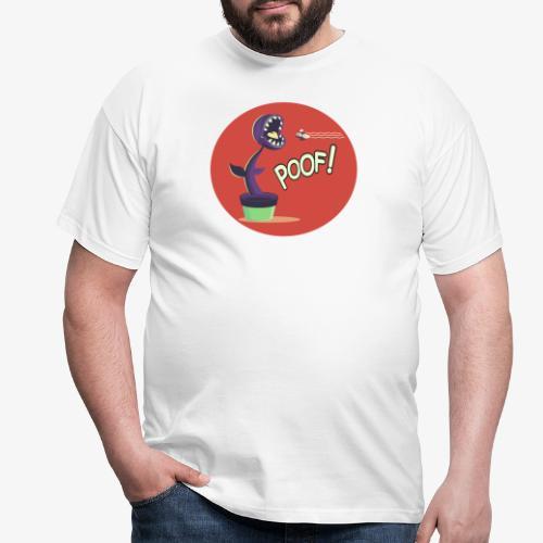 Serie animados de los 80's - Camiseta hombre