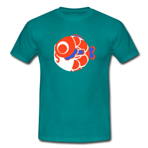 koi france - T-shirt Homme
