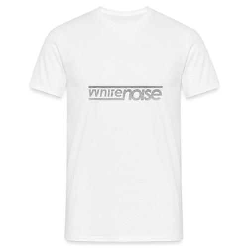 White Noise - Men's T-Shirt