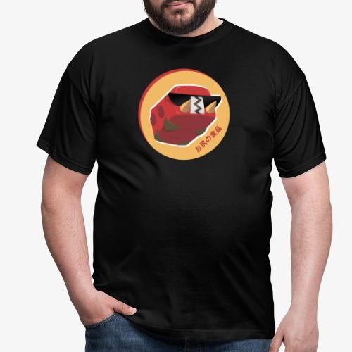 Dark Chrysapile - T-shirt Homme