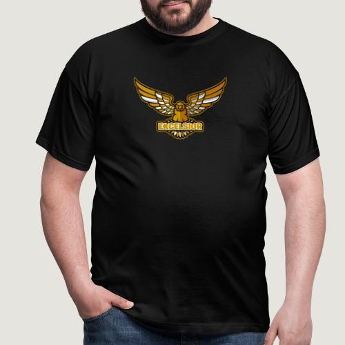 EXCELSIOR - Maglietta da uomo