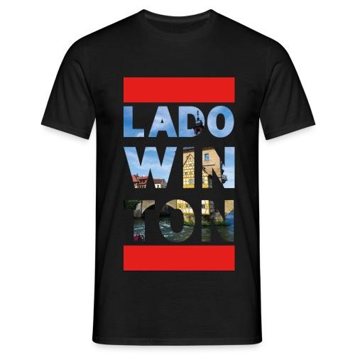 ladowinton - Männer T-Shirt