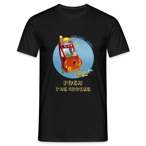 cpcirclefsombre - T-shirt Homme