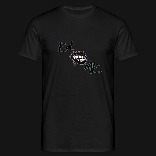 Eat me - Men's T-Shirt