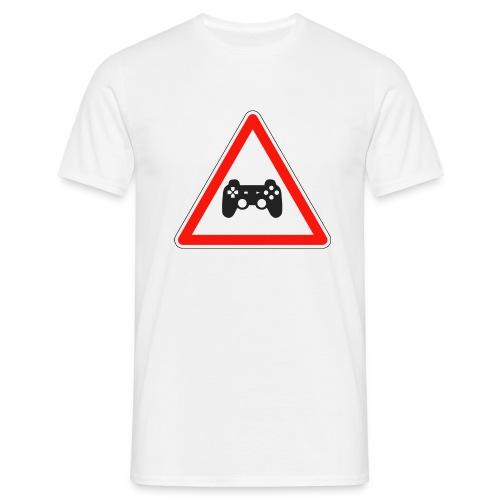 cedezaujeux - T-shirt Homme