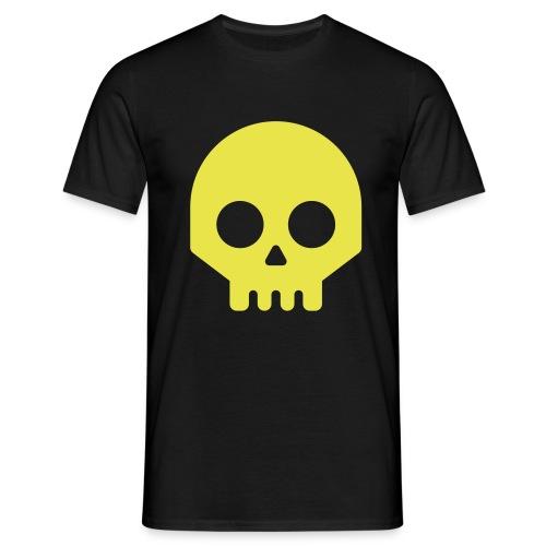 Vikisijästä tekijäksi - Miesten t-paita