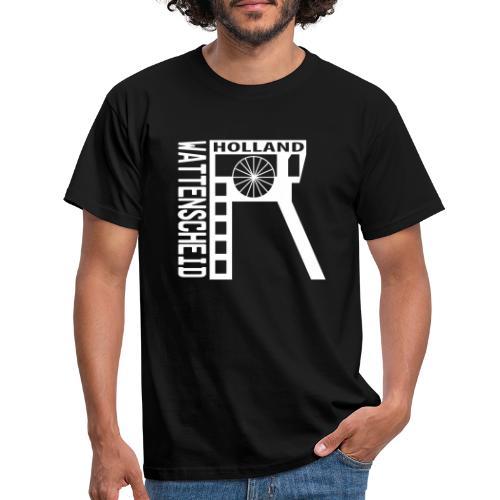 Zeche Holland (Wattenscheid) - Männer T-Shirt