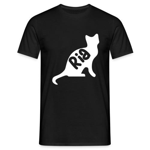 Team Ria Cat - Men's T-Shirt