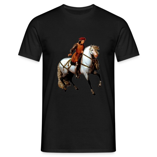 Gran Capitan - Camiseta hombre