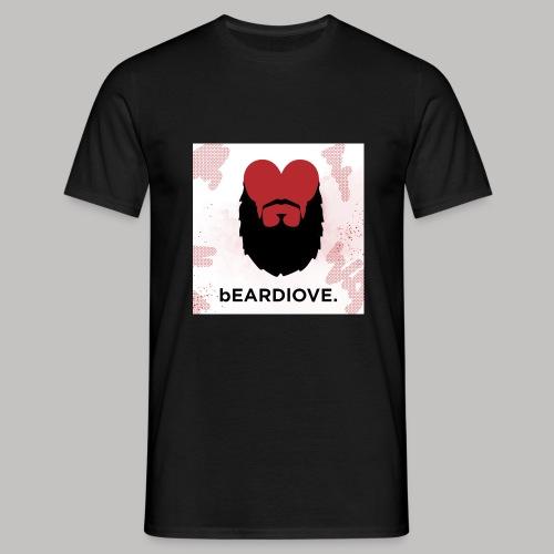 BeardLove - Männer T-Shirt