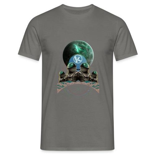 21Y Kozzmozz - Men's T-Shirt