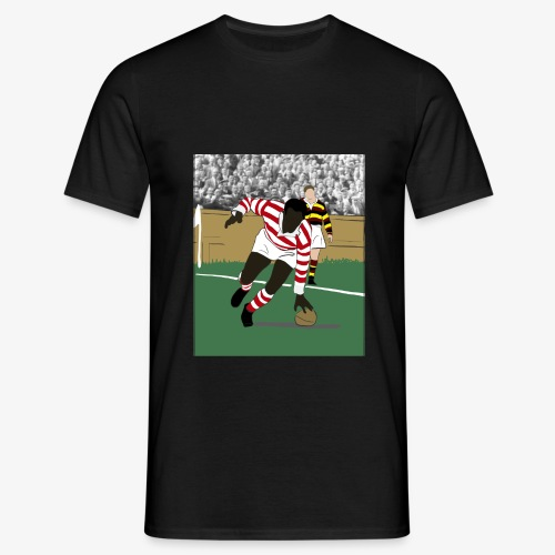 BILLY BOSTON - Men's T-Shirt
