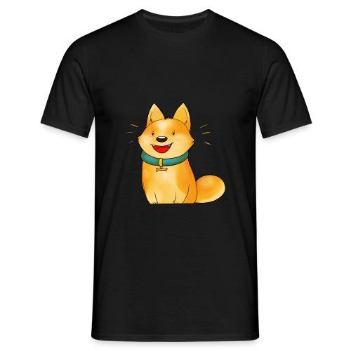 Best Friend! - Men's T-Shirt