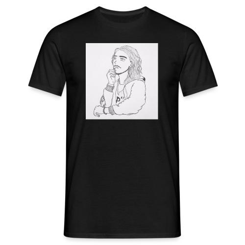 IMG 20161216 WA0072 jpg - Men's T-Shirt